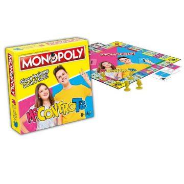 Me Contro Te Monopoly Classic