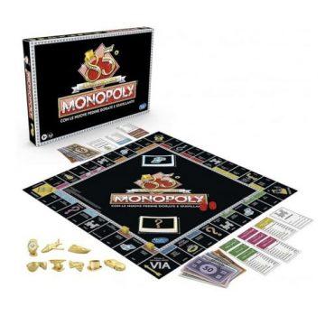 Monopoli 85° Anniversario