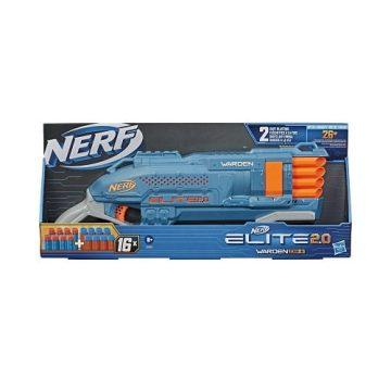 Nerf Elite 2.0 Warden