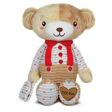 Plush In The Box - Bear -