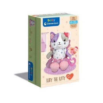 Plush In The Box – Cat –