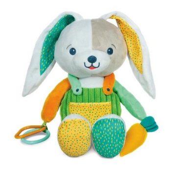 Plush In The Box - Rabbit -