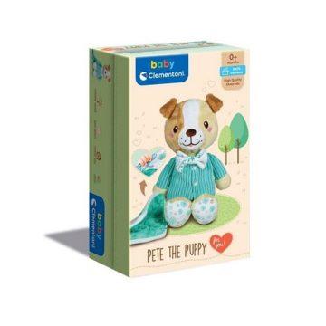 Plush In The Box - Dog -