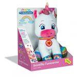 scintilla l unicorno canta e brilla