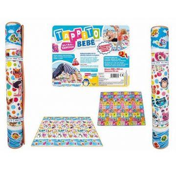 Tappeto Ultra Soft 15mm