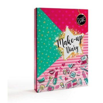 Trousse Diary -K-