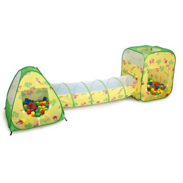 Tunnel 3-In-1