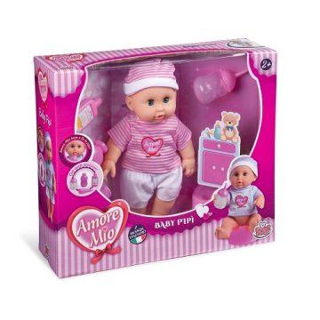 AMORE MIO BABY PIPI NEW