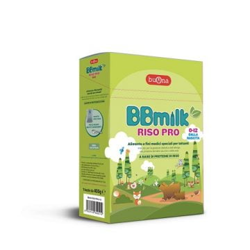 BBmilk Riso pro 0 12