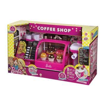 Coffee Shop di Barbie 00422