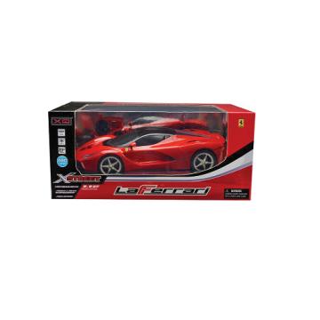 Ferrari X-Street