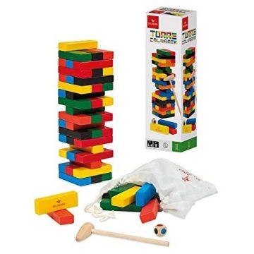 Torre colorata 053976