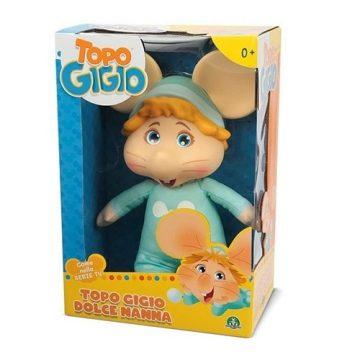 Topo Gigio Dolce Nanna 30cm
