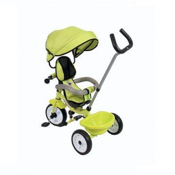 Triciclo Colibrino Verde 360°