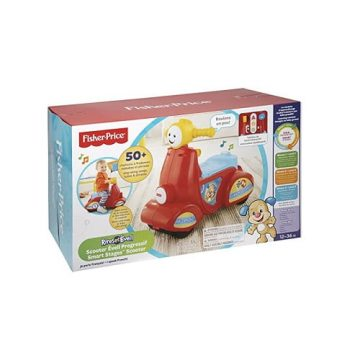 smart stages scooter