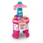 barbie cucina 107 cm2 prodotto - grandi giochi -www.atuttobimbo.it