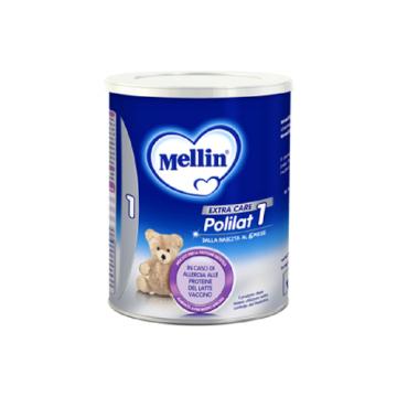 Latte Polilat 1 Polvere Mellin 400g
