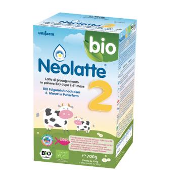 Neolatte 2 Dha 2x350g