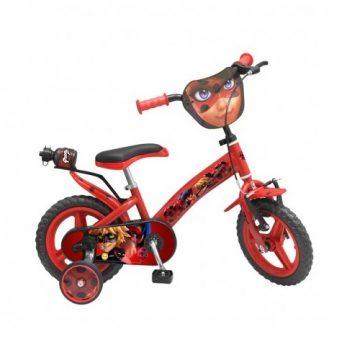 Bicicletta Miraculus Misura 12