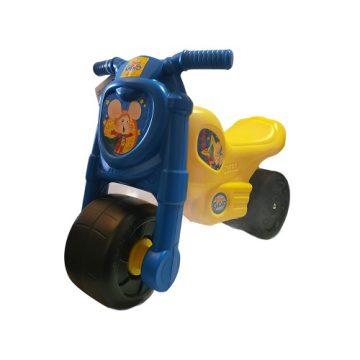 Moto Jumper di Topo Gigio 13251