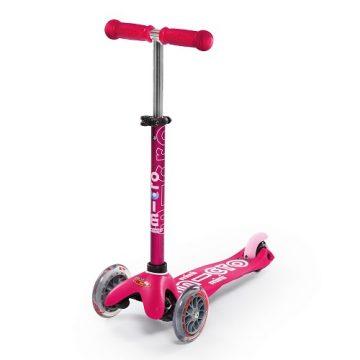 Monopattino Mini Micro deluxe rosa 37157
