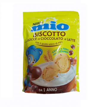 Biscotto Mio Con Cioccolato 150g
