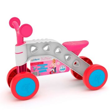 Quadriciclo Itsibitsi rosa 40696