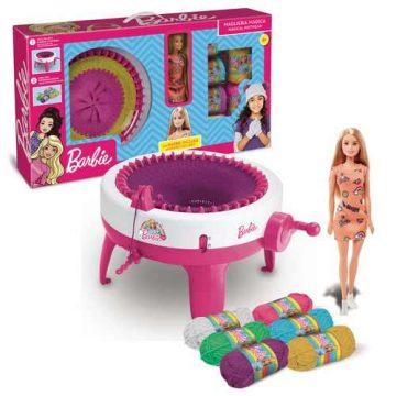 Barbie Maglieria Magica 2021