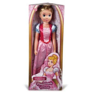Principessa Cenerentola 90cm