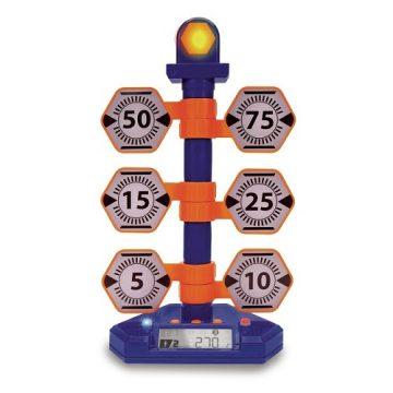 Nerf Bersaglio Digitale Dlx 8+