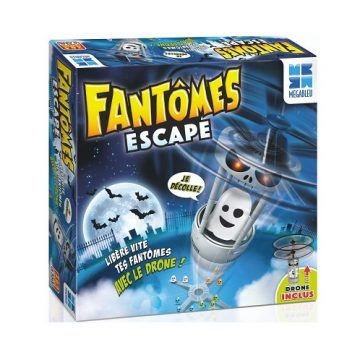 Fantasmi In Fuga 678581