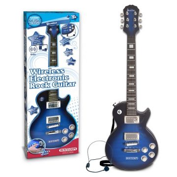 chitarra rock elettronica 241410