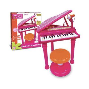 Pianoforte a coda 31 Tasti Girl