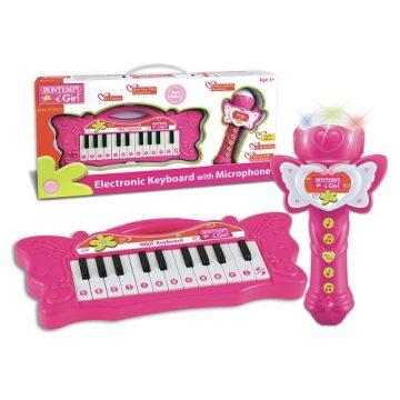 Tastiera 24 Tasti Girl