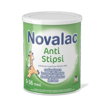 Novalac Anti Stipsi 800g