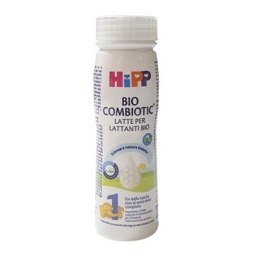 Hipp 1 Combiotic Liquido 6x200ml