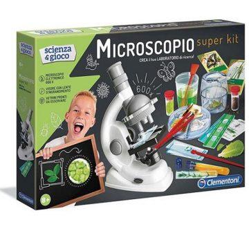 Microscopio super kit 13967