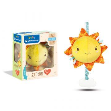 Carillon Soft sun 17270