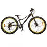 bicicletta gradient 24 pollici 7 velocità